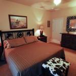 Flying L Guest Ranch, Bedroom