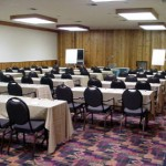 Flying L Guest Ranch Conference Room 150x150 TEXAS   Flying L Guest Ranch, Bandera