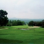Flying L Guest Ranch Golf Course 150x150 TEXAS   Flying L Guest Ranch, Bandera