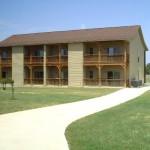 Flying L Guest Ranch, Golf Villa