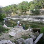 Flying L Guest Ranch River Fishing 150x150 TEXAS   Flying L Guest Ranch, Bandera