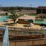 Flying L Guest Ranch Water Park 150x150 TEXAS   Flying L Guest Ranch, Bandera