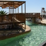 Flying L Guest Ranch, Water Park Lazy River