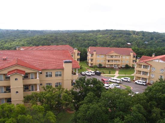 Tanglewood Vacation Villas Pottsboro Texas